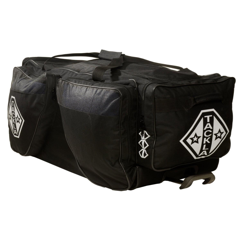 TACKLA VE Senior Wheeled Equipment Bag