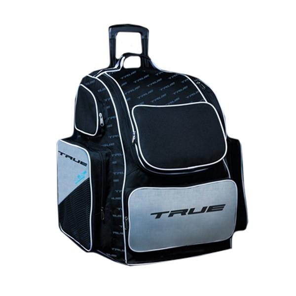 TRUE Roller Wheeled Equipment Backpack
