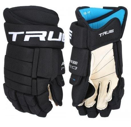 TRUE A4.5 SBP Pro Junior Ice Hockey Gloves
