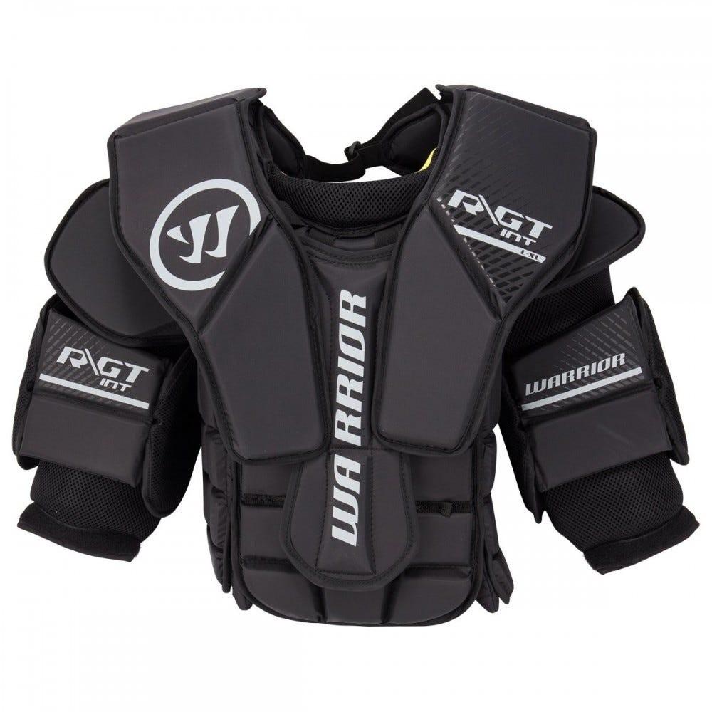 WARRIOR Ritual GT Intermediate Goalie Chest & Arm Protector