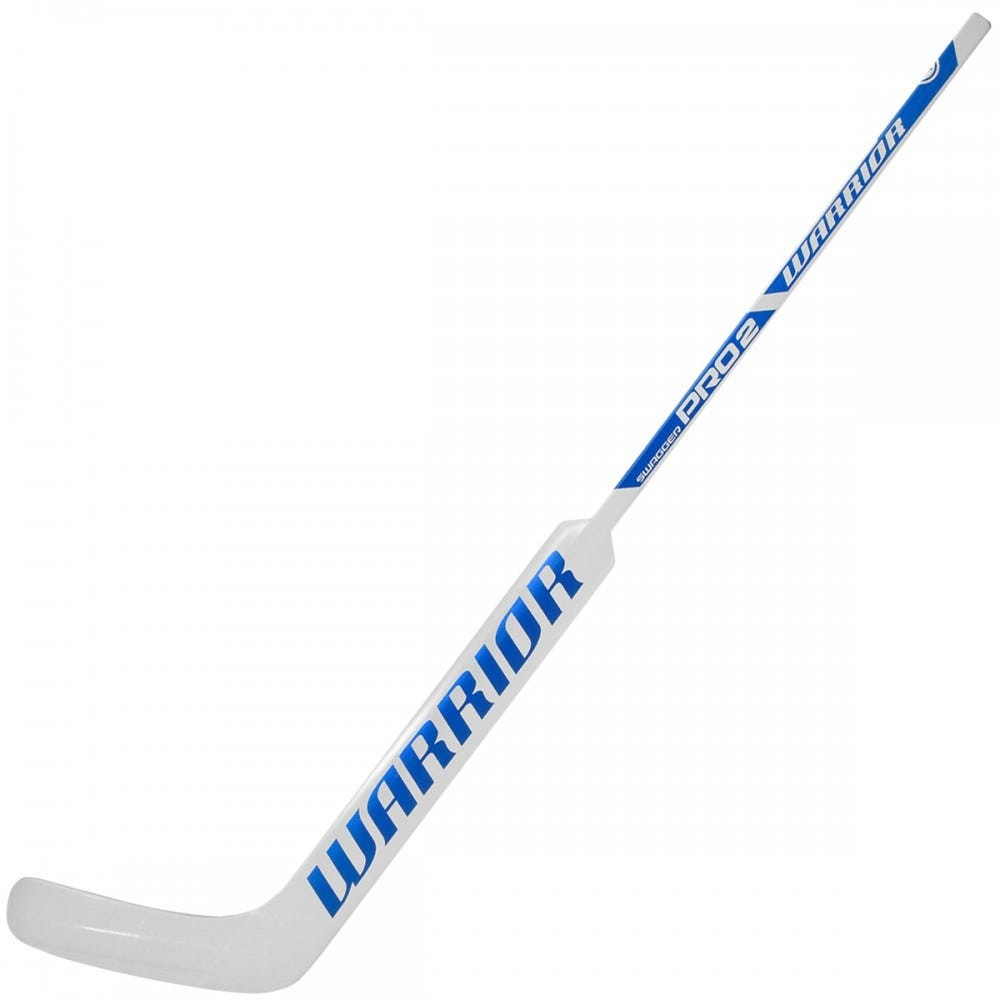 WARRIOR Swagger Pro 2 Intermediate Goalie Stick