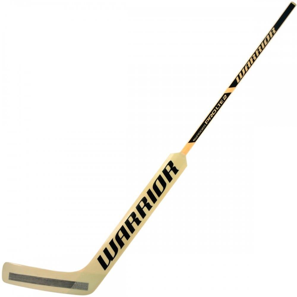WARRIOR Swagger Pro LTE2 Senior Goalie Stick