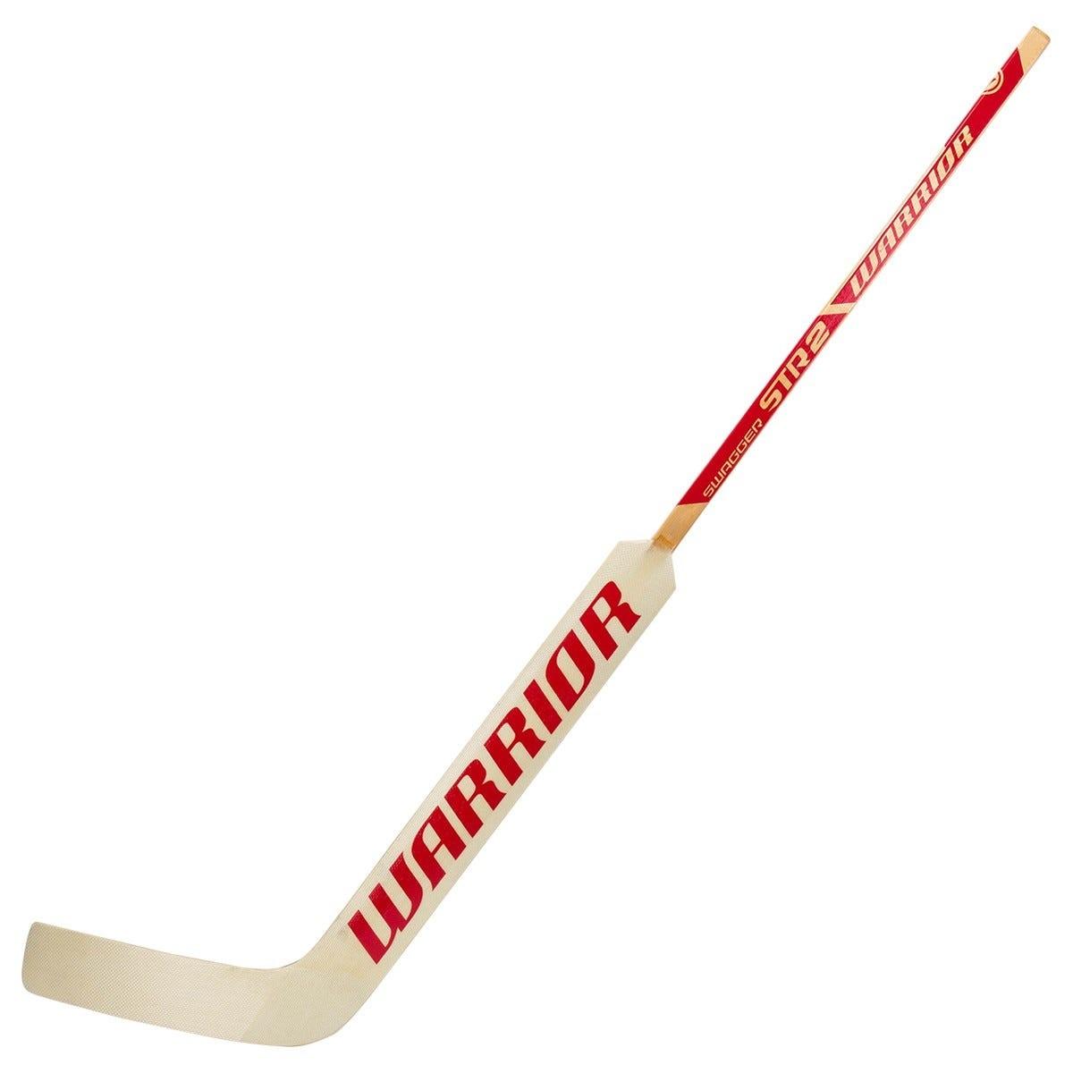 WARRIOR Swagger STR2 Senior Goalie Stick