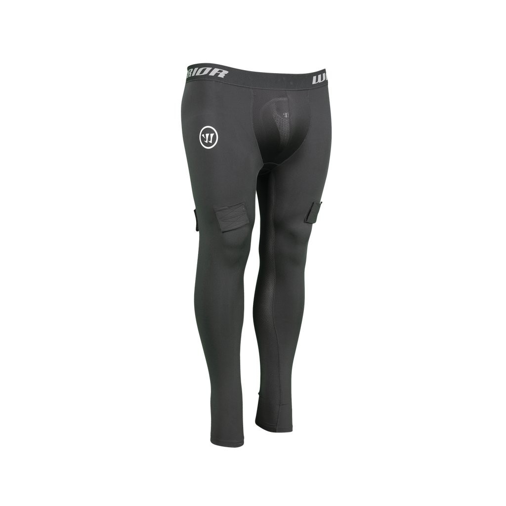 WARRIOR WarTech Senior Compression Pants with Jock