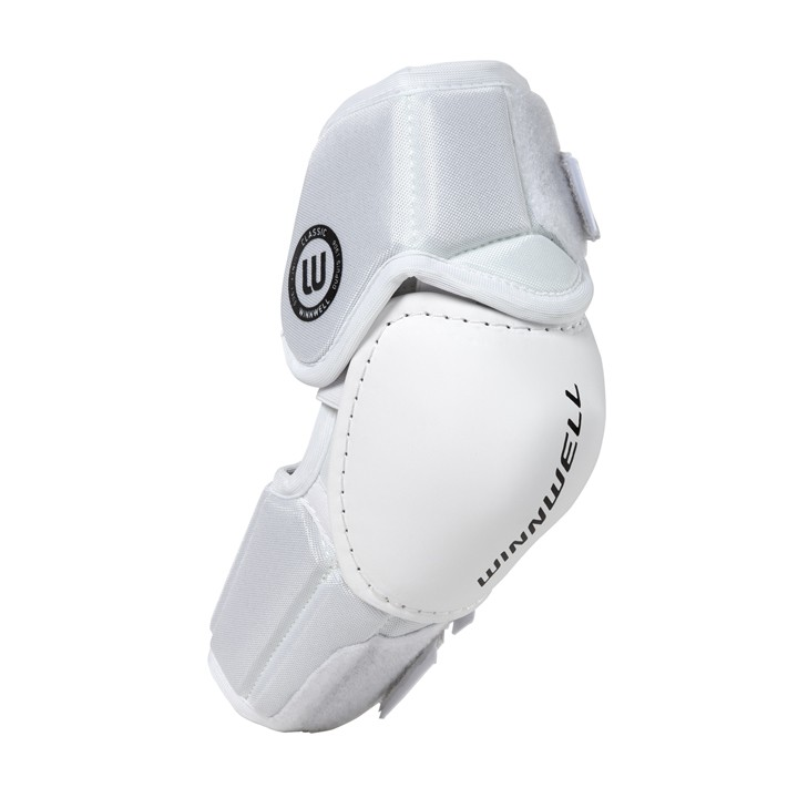 WINNWELL Classic Hard Senior Elbow Pads