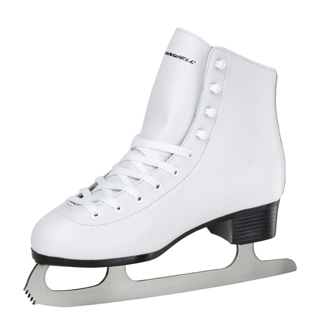 WINNWELL Girls Figure Skates
