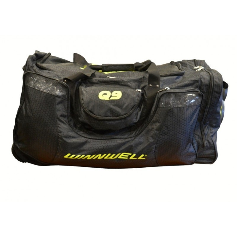 WINNWELL Q9 Junior Wheel Equipment Bag