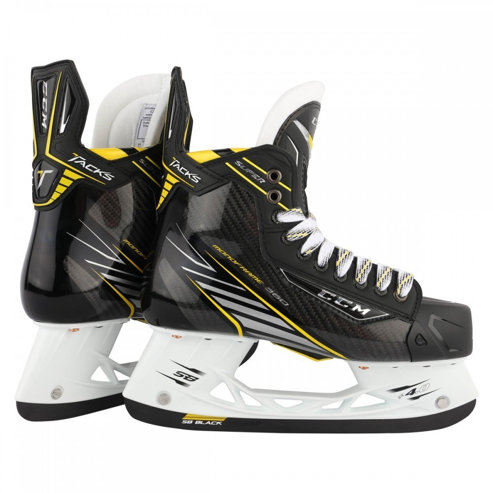 CCM Super Tacks Senior Schlittschuhe
