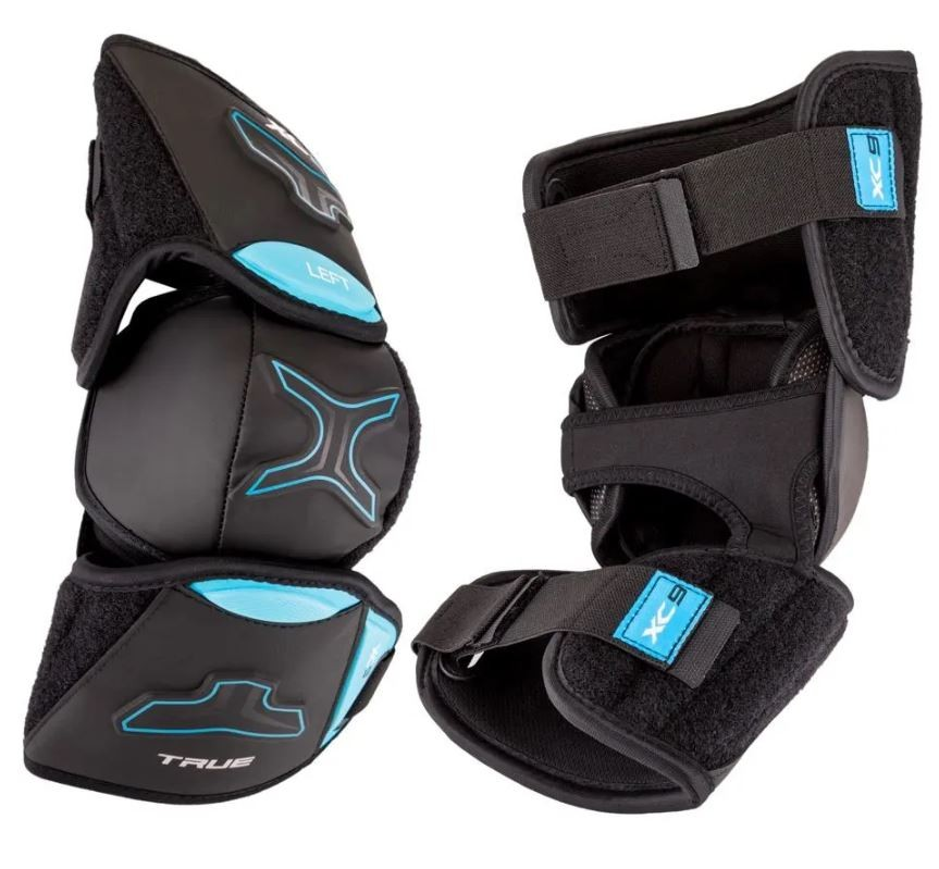 TRUE XCore 9 Senior Elbow Pads