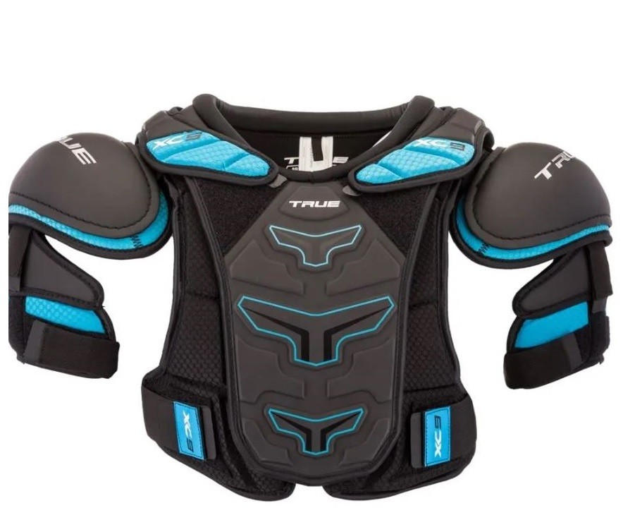 TRUE XCore 9 Senior Shoulder Pads